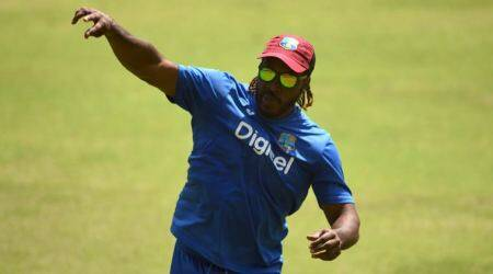 Chris Gayle, Marlon Samuels return to West Indies ODI squad