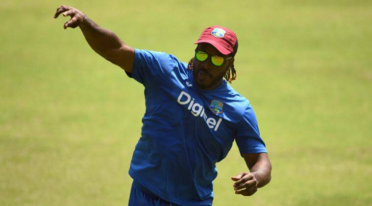 Chris Gayle, Marlon Samuels, West Indies ODI squad, WI vs Eng, West Indies vs England, Cricket