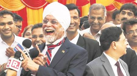At CJI JS Khehar farewell, attorney-general says privacy verdict extraordinary