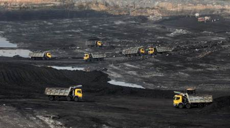 Coal India e-auction coal sales up by 32 per cent in Q1