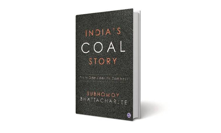 india's coal story, Subhomoy Bhattacharjee, india's coal story review, book review, indian express