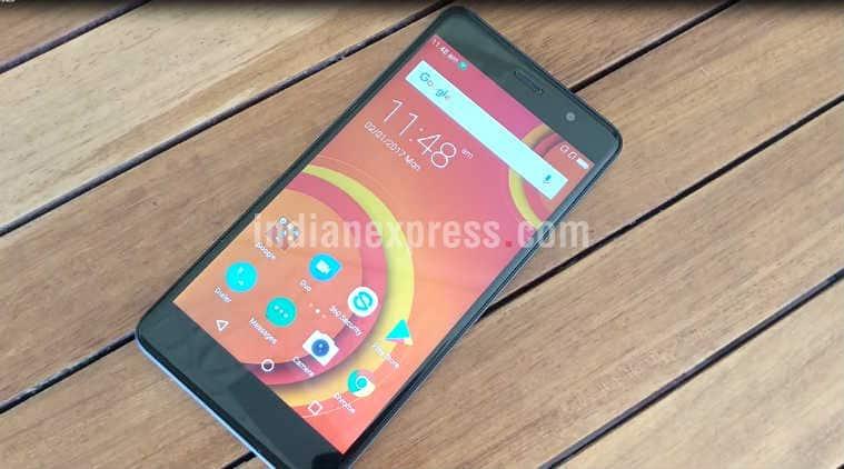 Comio, Comio Mobiles, Comio smartphones, Comio P1, Comio P1 first impression, Comio P1 features, Comio P1 specifications, Comio P1 price