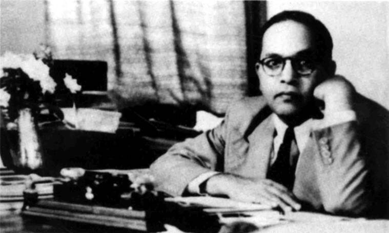 B R Ambedkar envisioned a society that would be educated, capable and progressive