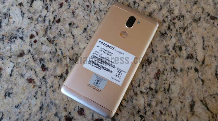 sports shoes d3309 94909 Coolpad Cool Play 6 first look: Dual-rear cameras at a budget ...