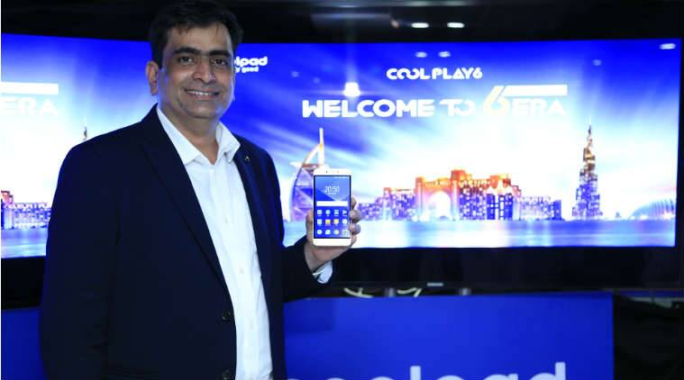 Coolpad, Coolpad Cool Play 6, Cool Play 6 price in India, Cool Play 6 sale, Cool Play 6 features