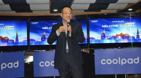 India-China row: Peace will prevail, says Coolpad Global CEO