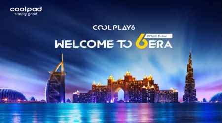 Coolpad Cool Play 6 India launch set for today: Here's what we know
