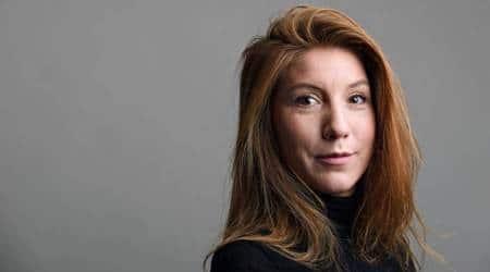 Kim Wall, Swedish journalist Kim Wall, journalist killed, Kim Wall murder, journalist body parts found, press freedom, journalists murdered, world news