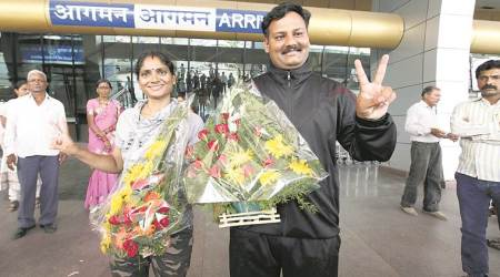 Pune: Police couple who lied they climbed Everest dismissed from service
