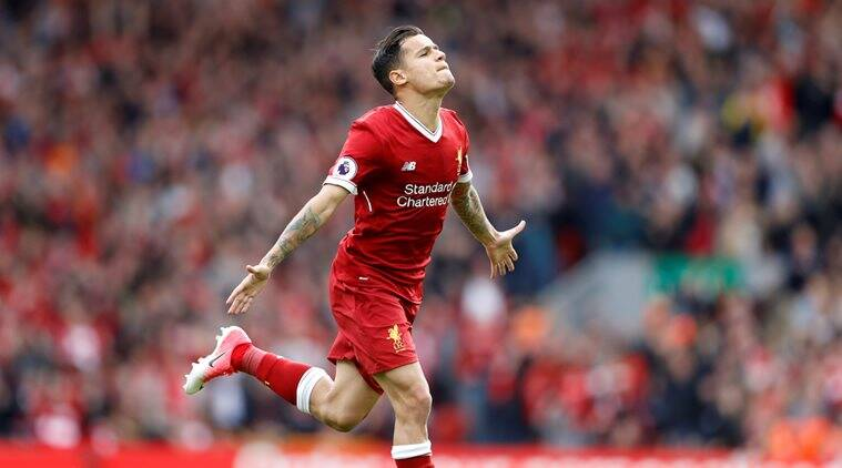 liverpool, coutinho, diego costa, chelsea, premier league transfers, football news, sports news, indian express