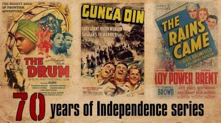 15th august, india independence day, empire cinema, gunga din, indian history