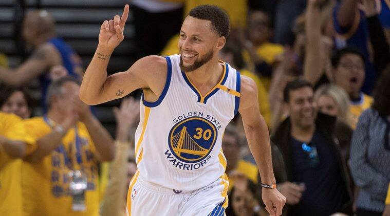 Stephen Curry, Cleveland Cavaliers, Golden State Warriors, NBA