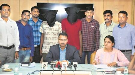 Cloning of debit, credit cards: Key accused held, search on for 4Nigerians