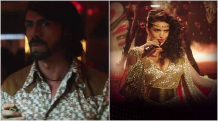 Daddy song Zindagi Meri Dance Dance is a perfect throwback to everything retro. Watch video