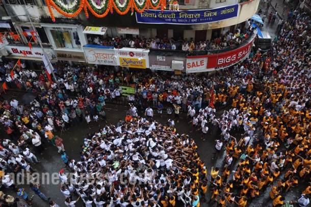 Krishna Janmashtami 2017, janmashtami, krishna janmashtami, happy janmashtami, lord krishna, janmashtami photos, happy janmashtami pictures, janmashtami preperations, indian festival, festival photos, indian express