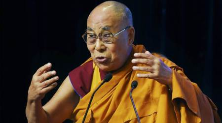 Dalai Lama asks dark-skinned people to shun inferiority complex, says 'all of us have similar brains'