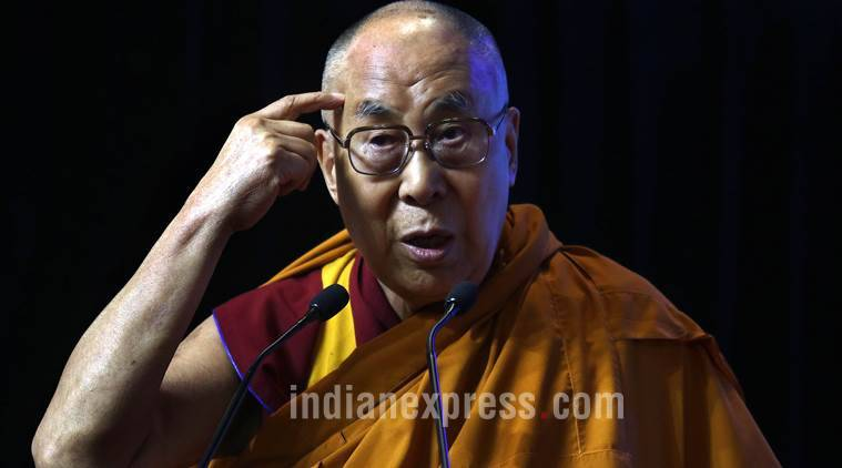 dalai lama, doklam stand off, india china standoff, dalai lama on indo-china relations