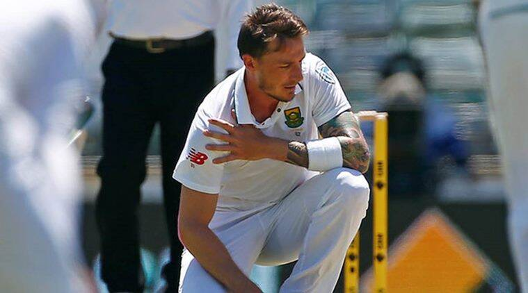 'Lost my number': Dale Steyn takes a dig at SA selectors after T20I snub