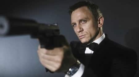 Daniel Craig to cut down on dangerousstunts