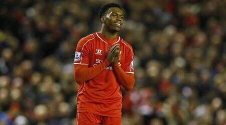 Liverpool's Daniel Sturridge moves to West Brom on loan