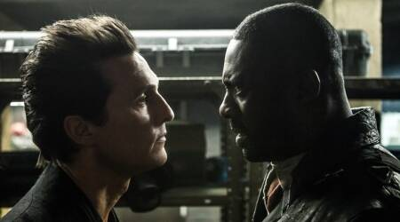 The Dark Tower starring Idris Elba, Matthew McConaughey premieres in New York
