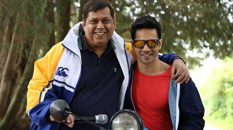 Image result for varun dhawan david dhawan