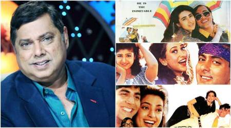 Happy Birthday David Dhawan: Movies that make him comedy king of 90s