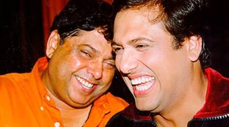 David Dhawan on working with Govinda again: Why not? We have created history