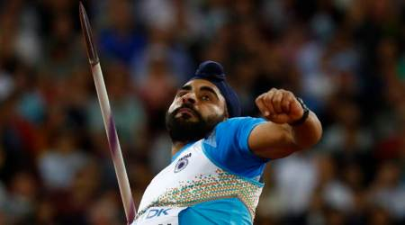Davinder Kang first Indian to qualify for javelin throw finals at World Championship, Neeraj Chopra out