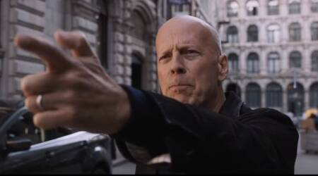 Death Wish trailer: Bruce Willis plays a ruthless vigilante in thisremake