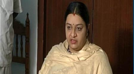 Deepa opposes plans to convert Jaya's residence into memorial