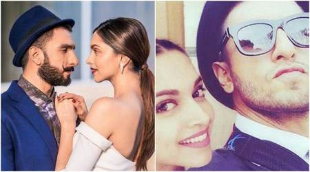 VIDEOS| Deepika Padukone and Ranveer Singh's intimate moments put an end to breakup rumours