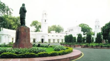 Delhi House adjourned over 'no reply' fromofficers