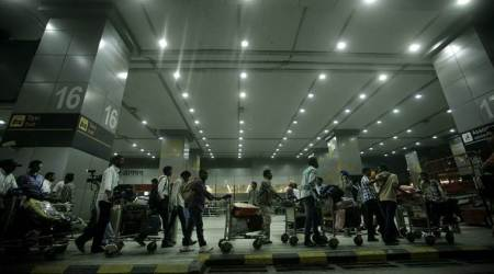 Delhi Airport Drone Incident: Lack of clear policy widens security loopholes