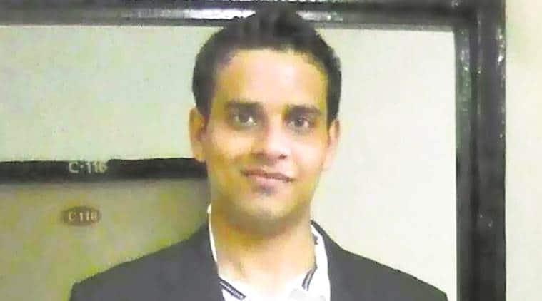 delhi doctor murder, shashwat pandey, st stephens hospital, indian express