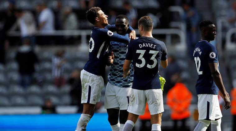 English Premier League, Premier League, Tottenham Hotspur, Spurs, Newcastle United, Spurs vs Newcastle, Dele Alli, football news, sports news, indian express