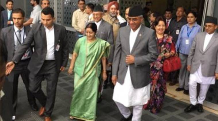 PM of Nepal Sher Bahadur Deuba expands his cabinet second time