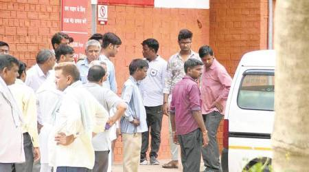 Mathura train murder: Father of 4, Devender was the only earning member