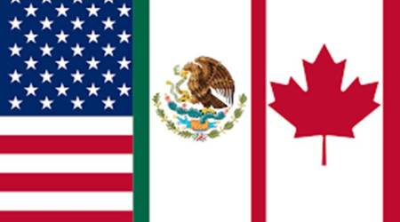 First round of NAFTA talks conclude between US, Canada and Mexico
