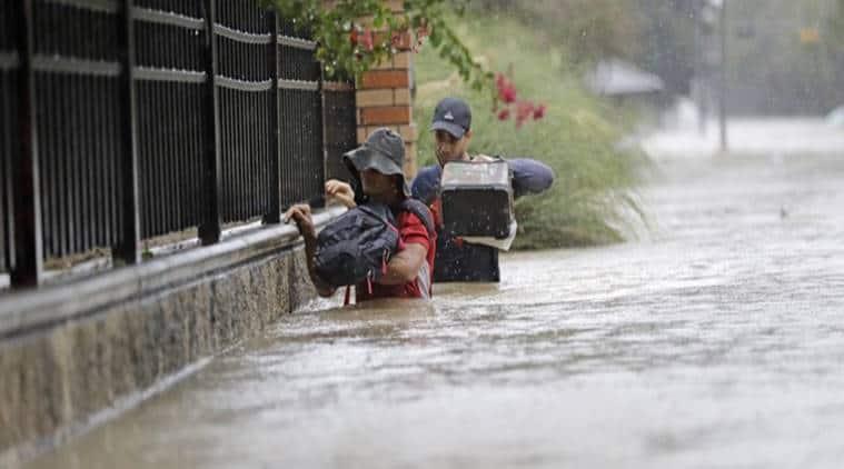 united states, houston flood, harvey, hurricane harvey, hurricane harvey flood, world news