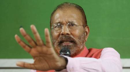 Sohrabuddin Sheikh encounter: DG Vanzara, MN Dinesh discharged by CBI court