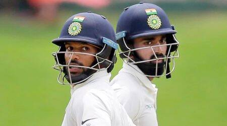Shikhar Dhawan, KL Rahul attain career best Test ranking; Ravindra Jadeja loses all-rounder top spot