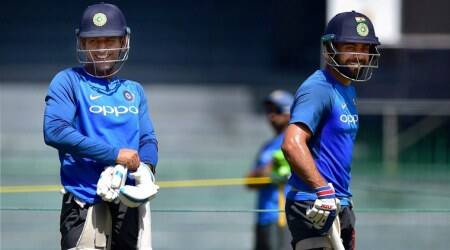 Image result for MS Dhoni's 300th match