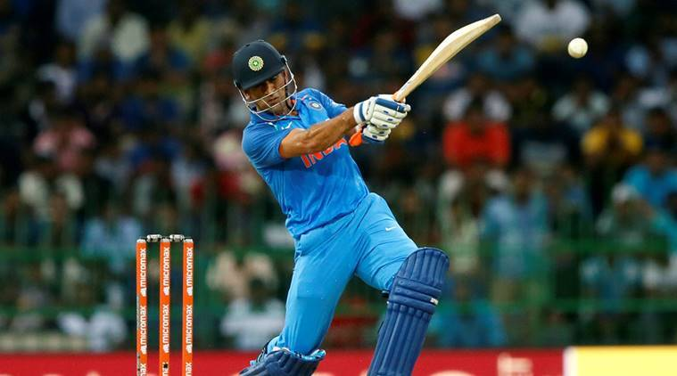 MS Dhoni averages more than 50 in ODI cricket. (Photo - getty)