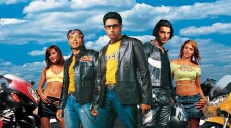13 years of Dhoom: Five unforgettable things about Bollywood's action franchise's first film
