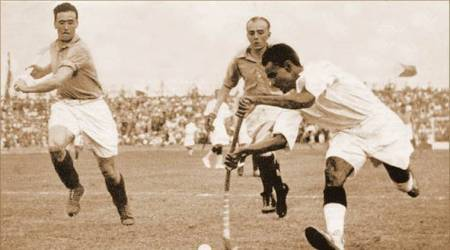 When sports legend Dhyan Chand was offered a job by Adolf Hitler