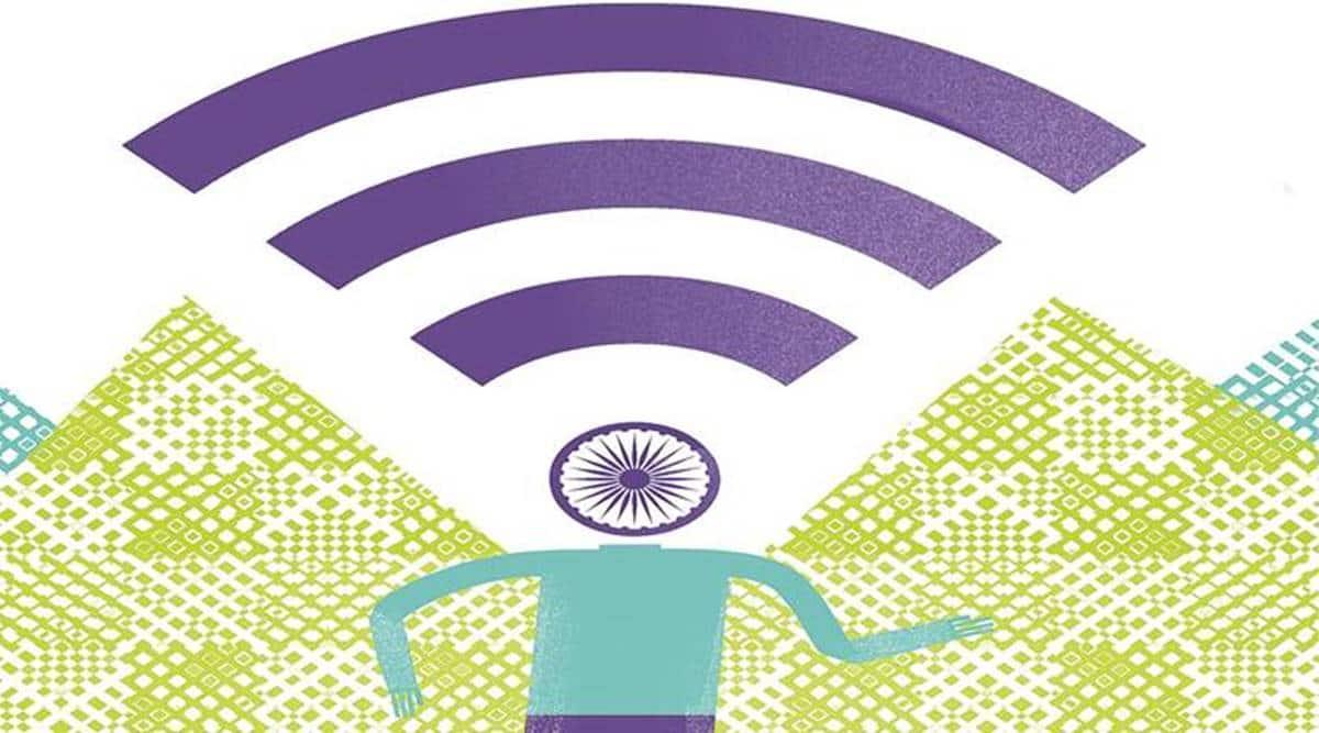 هند دیجیتال ، فن آوری های دیجیتال ، اشتغال دیجیتال ، narendra modi ، PM Modi ، sabka sath sabka vikas ، Bridge ، dbt ، انتقال مستقیم مناسب ، OHIM ، برنامه OHIM ، دولت eMarketplace ، اخبار اکسپرس هند ، نظر