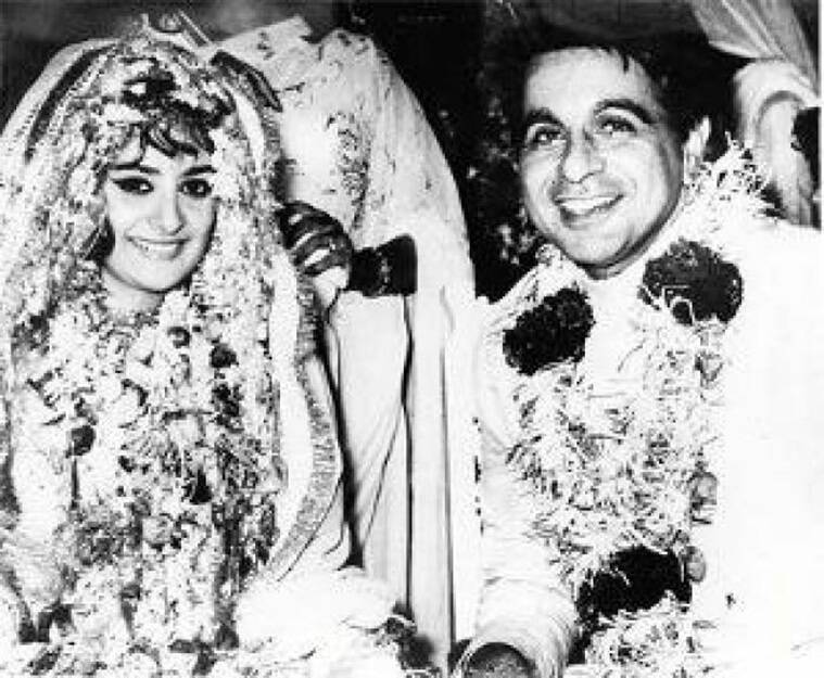 happy birthday saira banu from her love for dilip kumar
