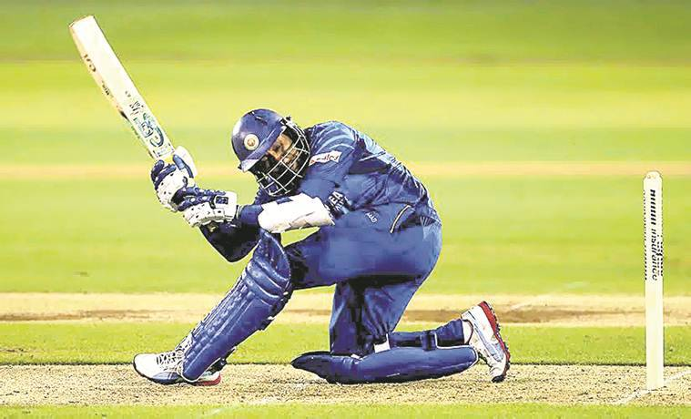 India vs Sri Lanka, India Tour Of Sri Lanka 2017, Tillakaratne Dilshan, Dilscoop, IPL, Sri Lankan cricket, cricket news, sports news,