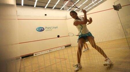 Dipika Pallikal ready to defend her Commonwealth Games gold, even without acoach